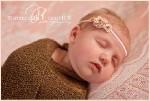 Ms Ellie + Big Sissy Emma { Eastern NC Newborn Photographer }