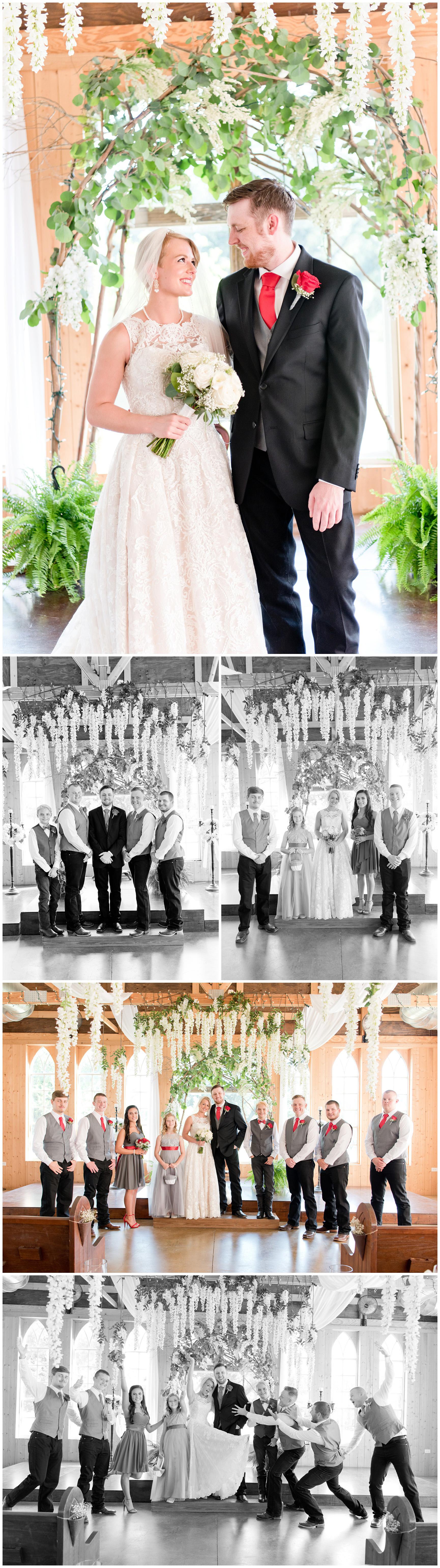 Fort Worth Texas Wedding Venue