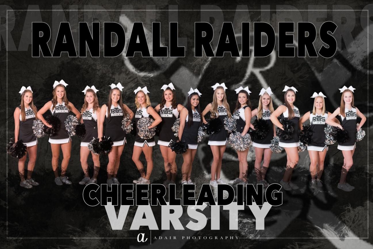 Breuklyn McDaniel // Randall High School // Amarillo, Texas