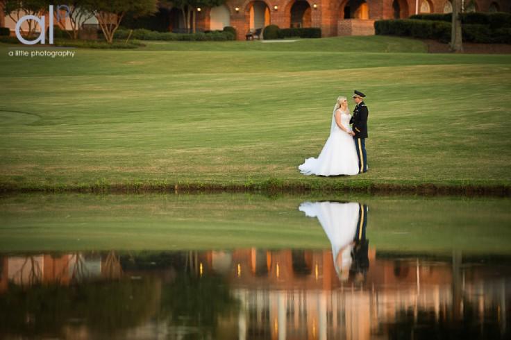 September 28, 2013 - Kristen + John Michael - Constance Manor, Winder, GA