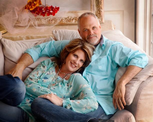 Cheryl & John Ridgeway