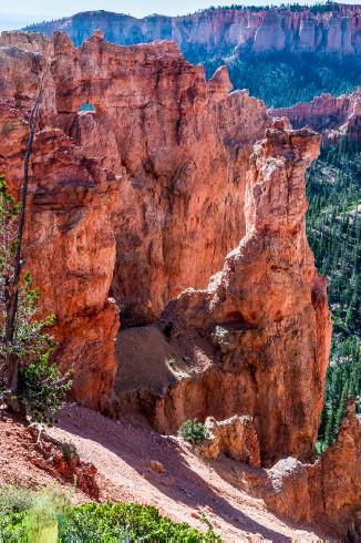 Bryce Canyon, Ron Caimano