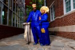 Stephanie & Olusola's Traditional Nigerian Wedding Celebration -- Clayton Wedding Photographer