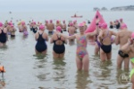 Brownsea Swim 2016