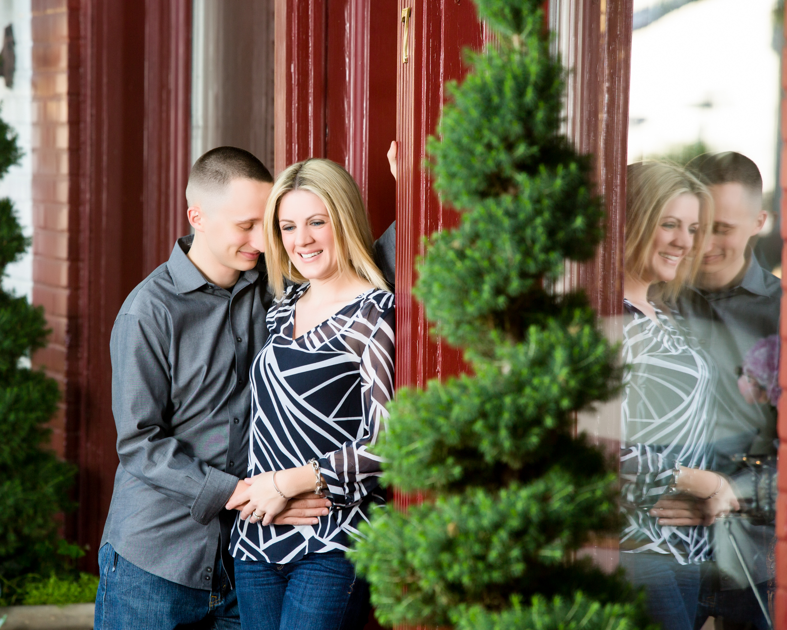 Maryland Portrait Photographers for Couples