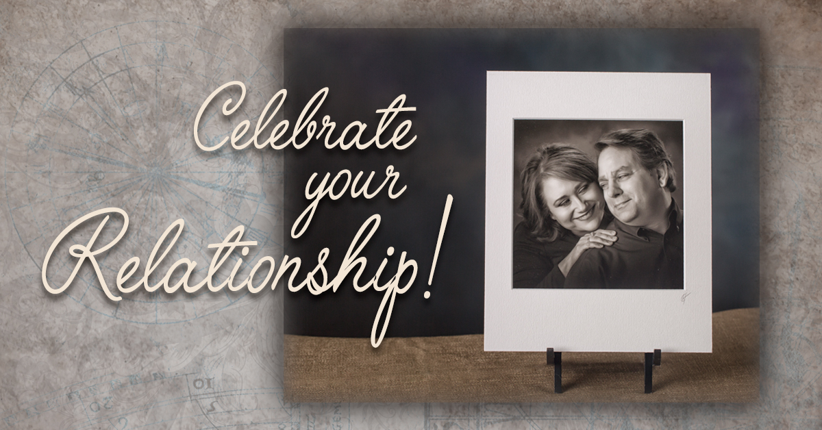 Celebrate your Relationship!