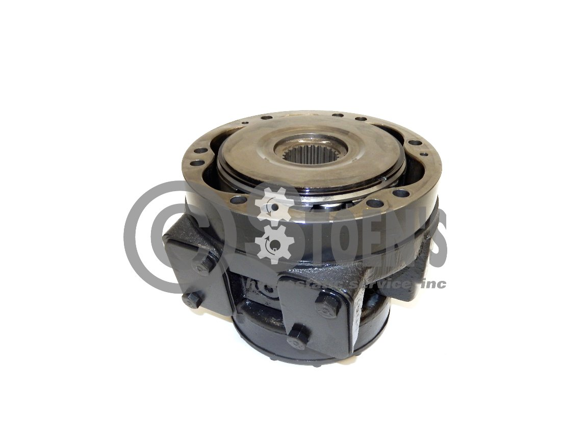 Rexroth Drive Motor Stoens Hydrostatic Service