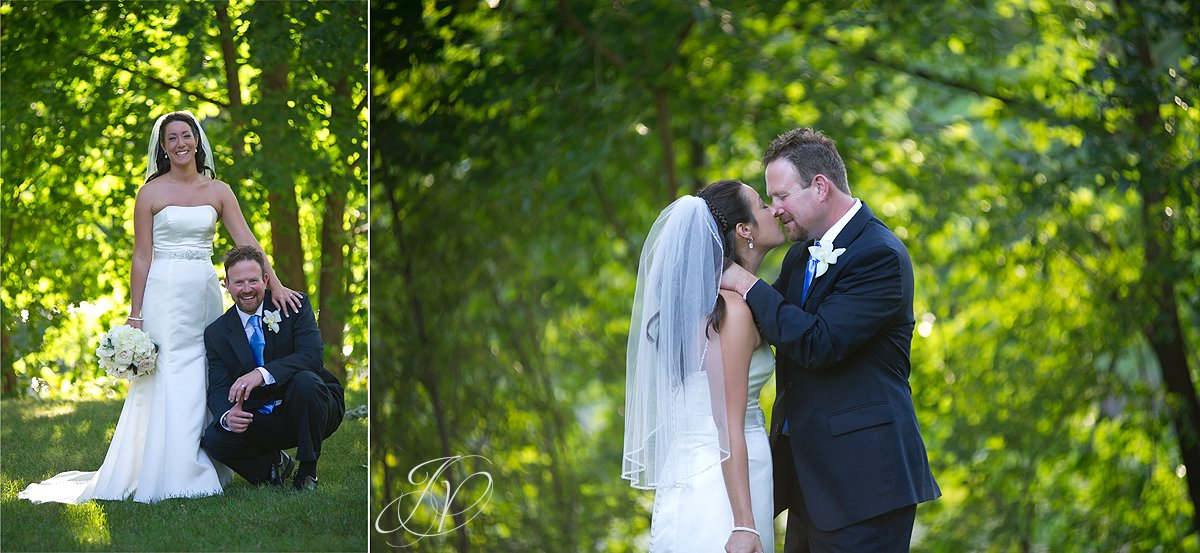 bride and groom photo, riverstone manor, schenectady wedding photographer