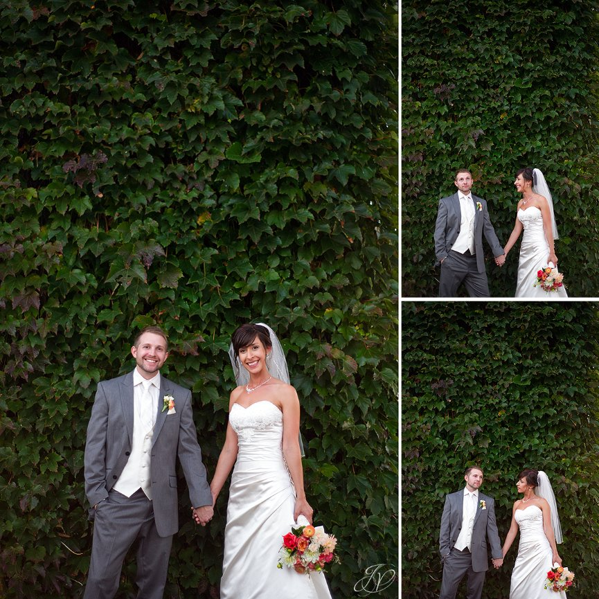 funny bride and groom candid photos