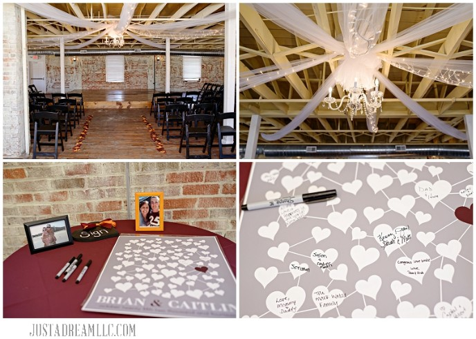 The Bottle Factory Monroe Nc Wedding Venue Urban Cermeony Site Photo