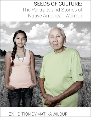 Exhibition Honoring Native Women Opening at Harvard