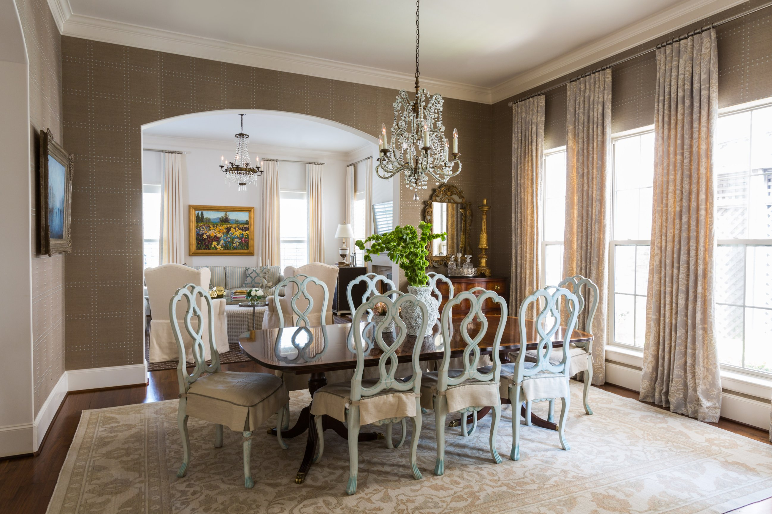 majesty row interior design dodson interiors houston tx
