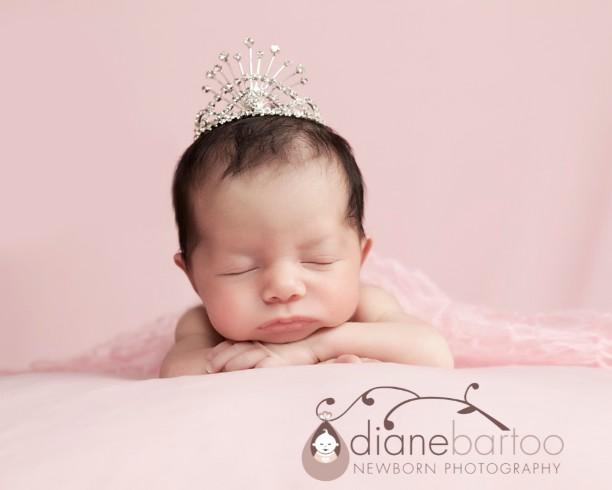 Riverside Newborn Photography