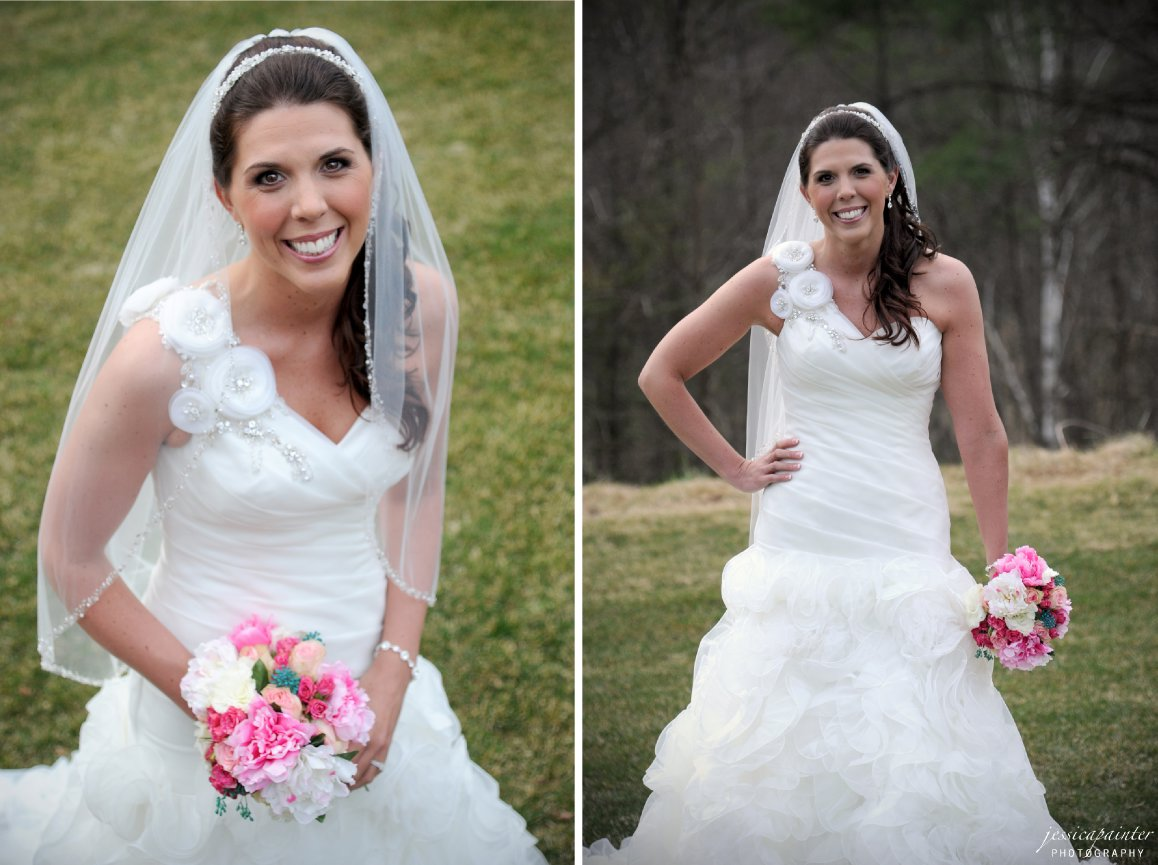 Bride Photos, Wedding Photography, Longfellows, Saratoga, NY
