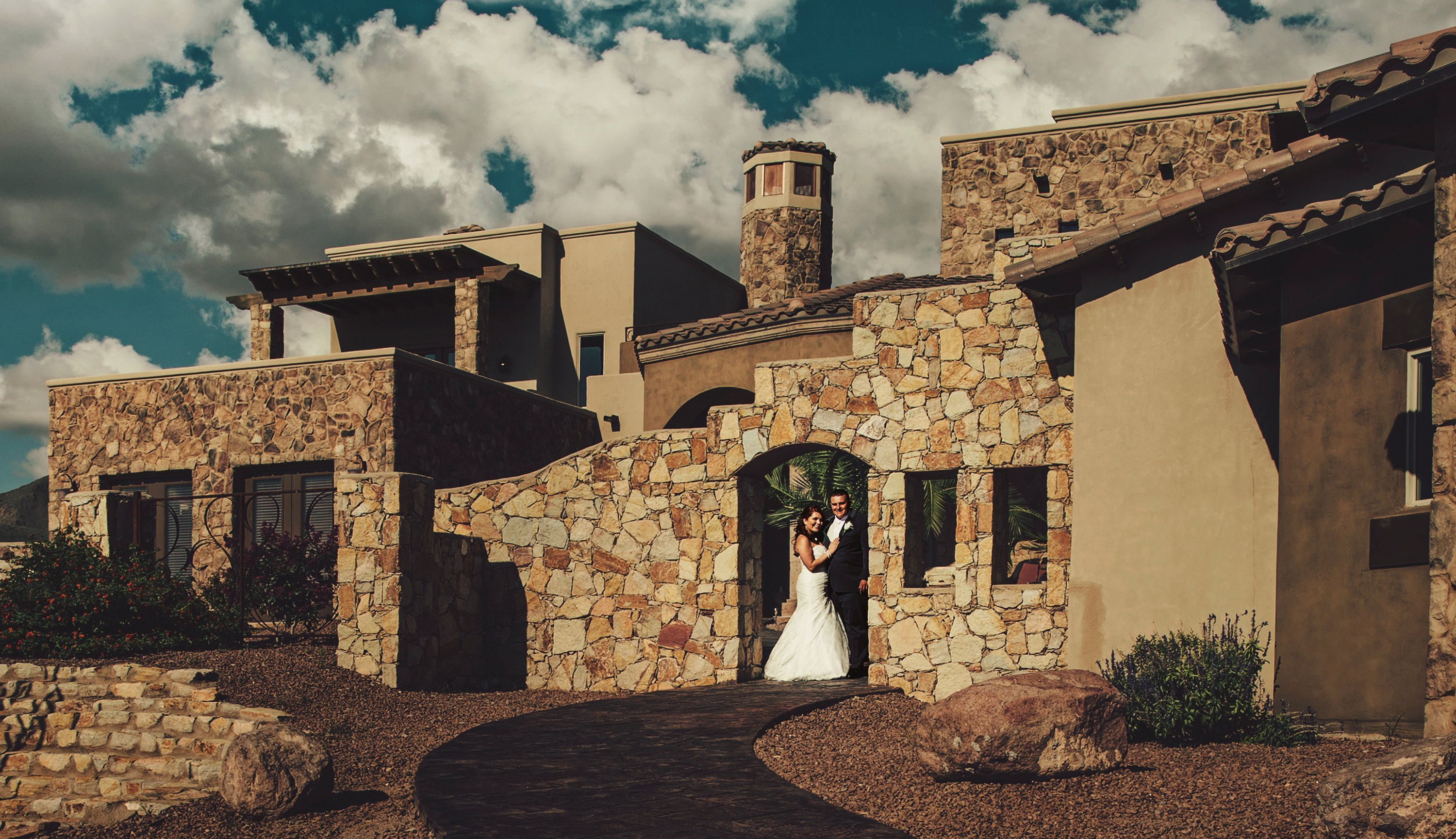 Las Cruces Wedding Gallery | Gonzales Photography