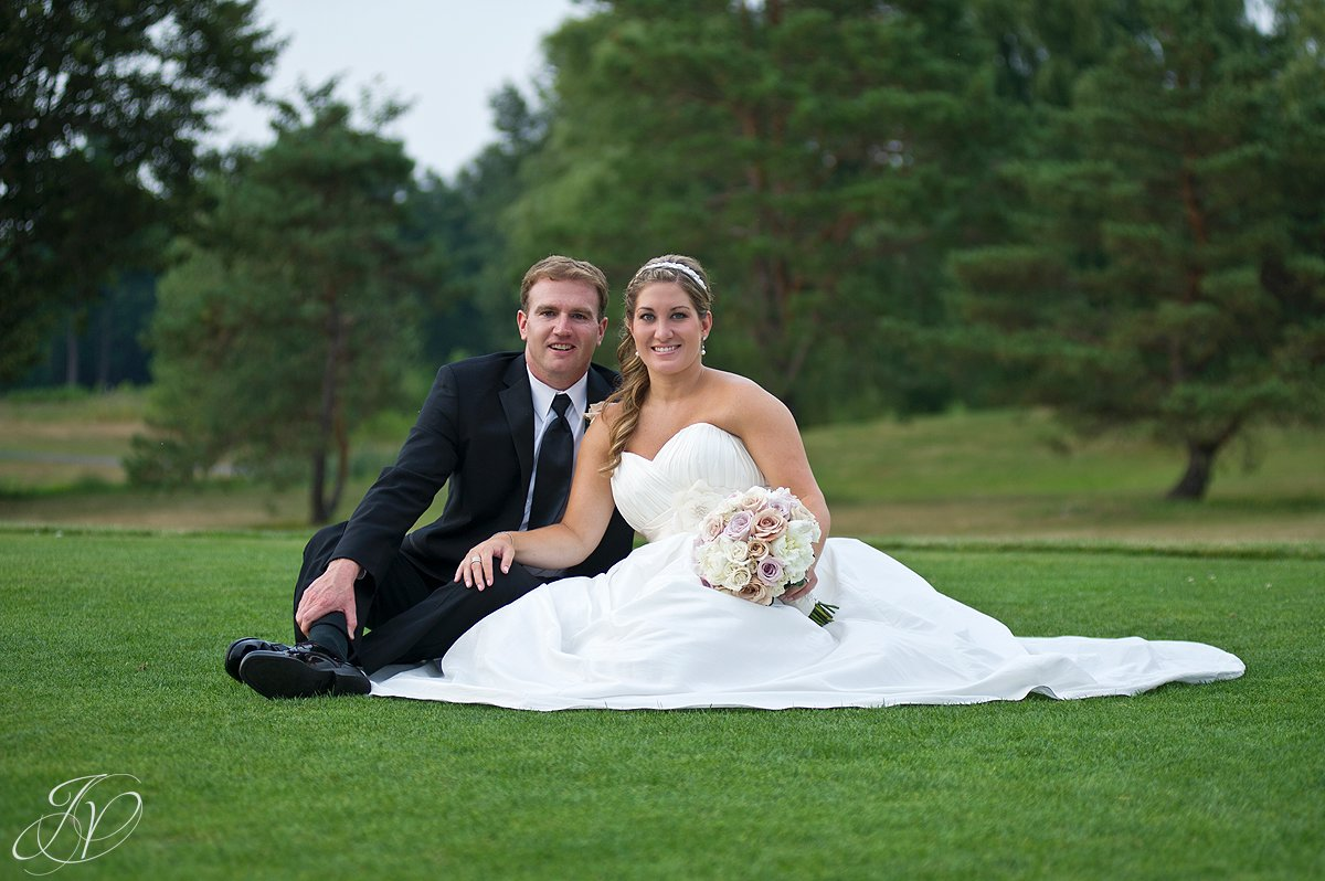 Saratoga Wedding Photographer, Mohawk River Country Club & Chateau, bride and groom photo, bride and groom candid