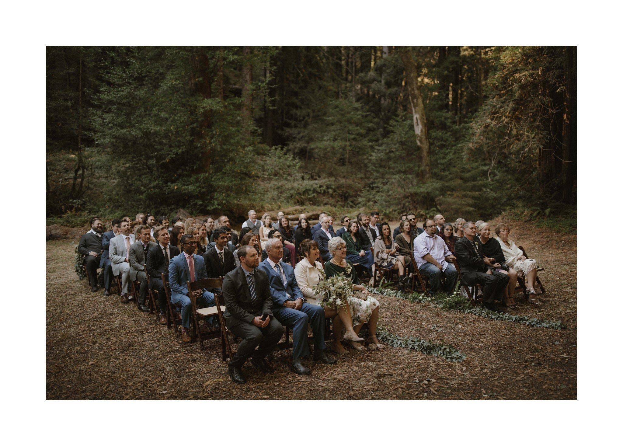 slow coast lodge wedding