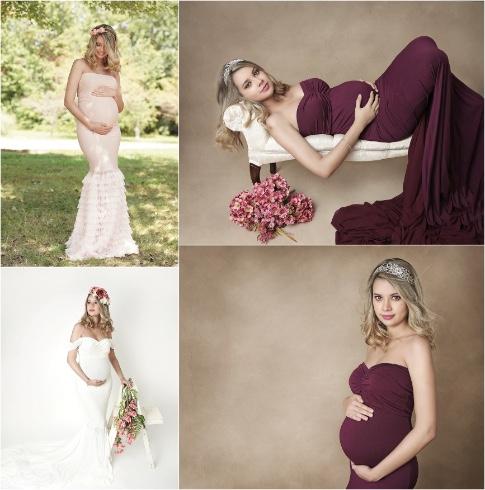 Beautiful Lara - Alpharetta Newborn Baby Photographer