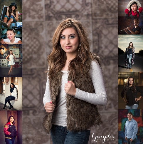 Las Cruces High Senior Senior Photographer