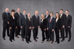 Compositing Business Group Images