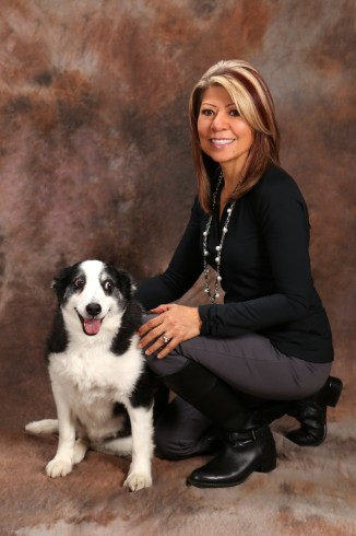Portraits by Linda-Pet photography, Pet portraits in Boise and
