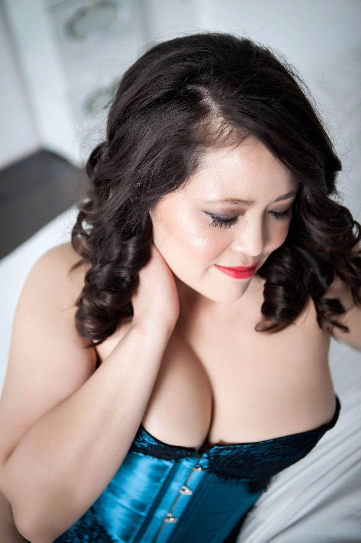 Boudoir Photography Services USA - All Things Boudoir