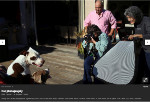 Featured Pet Photographer in the L.A. Times!