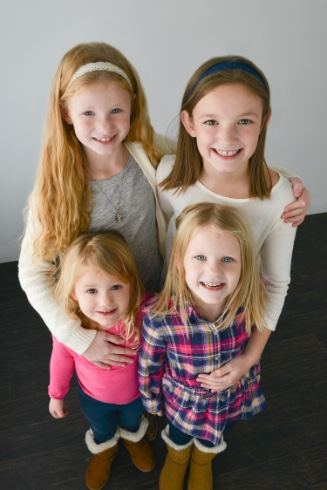 Top 10 Chicago Family Photographers