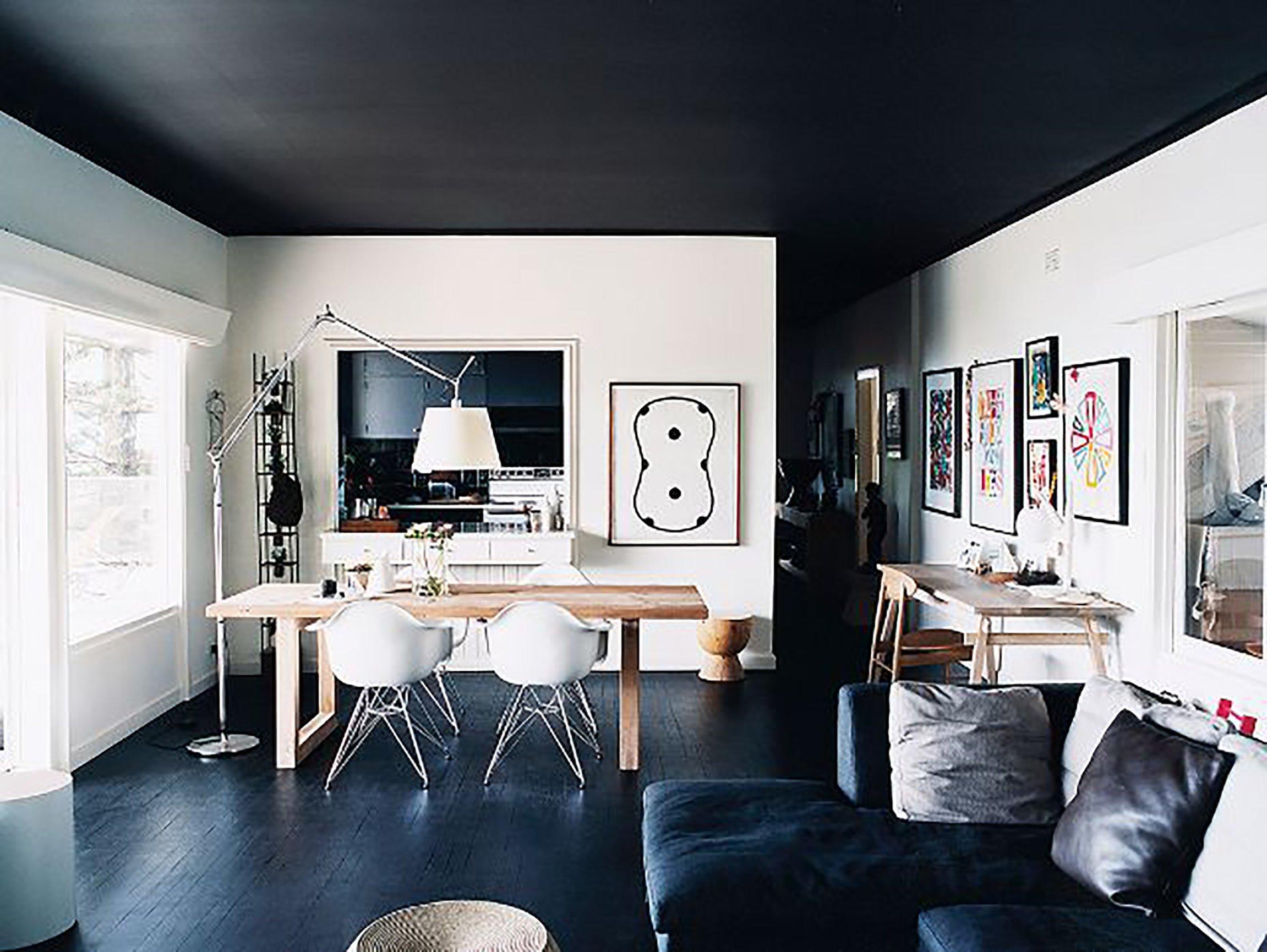 10 Interior Design Rules You Should Break