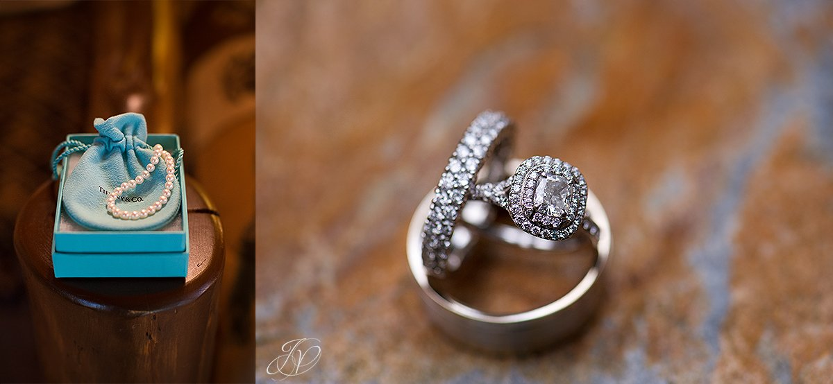 tiffany pearl wedding necklace bridal wedding rings