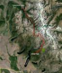 Stough Creek Basin, Wind River Range