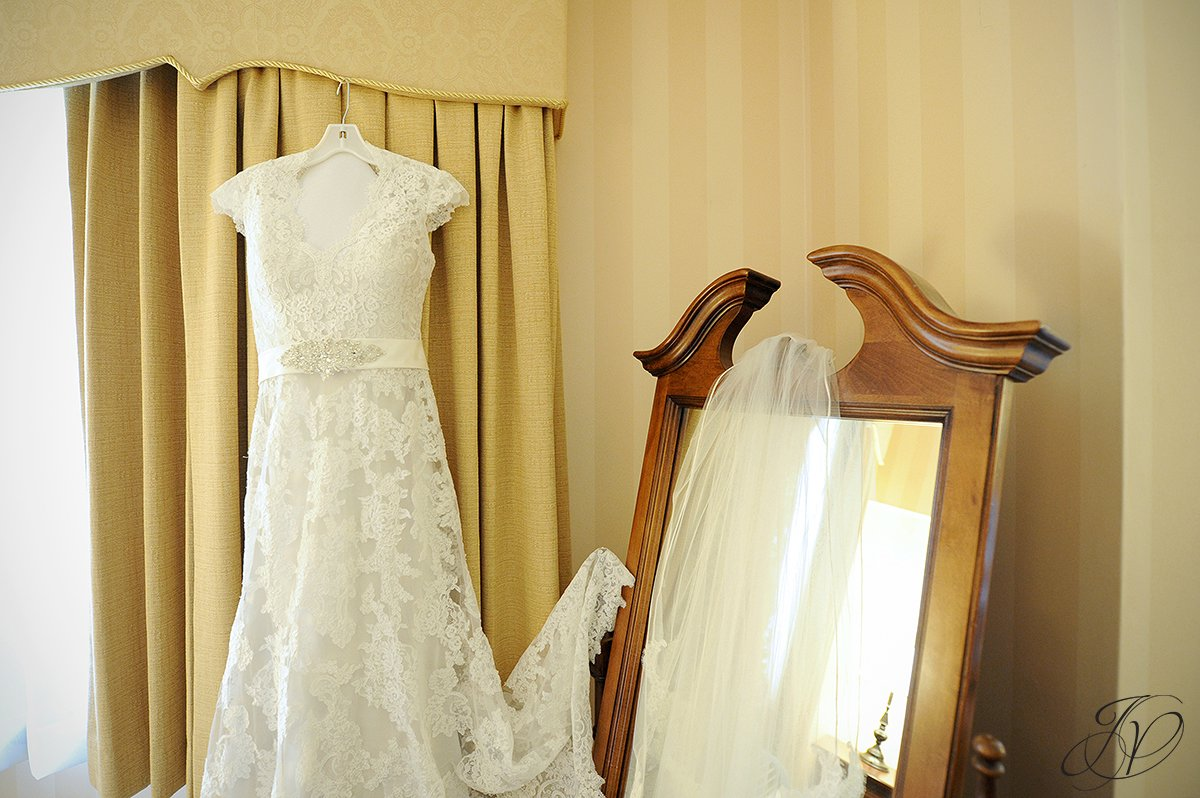 gorgeous wedding gown photo, wedding dress photo, Wedding at The Pruyn House, Albany Wedding Photographer