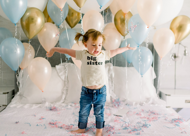 big sister t-shirt, big sister toddler tee, big sister announcement, Ryaphotos