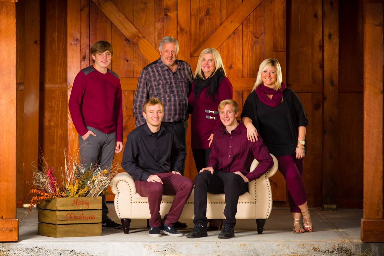 Families | Sean True Photography