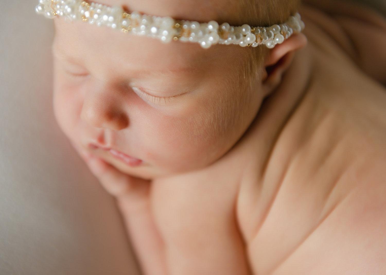macro photography, newborn macro photography, newborn baby wrinkles